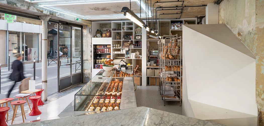 Libert la boulangerie p tisserie de benoit castel - Boulangerie fontenay sous bois ...