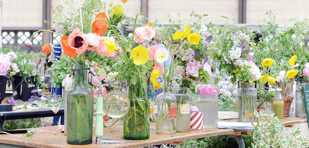 Top 3 des services de livraison de fleurs domicile for Fleurs livres a domicile