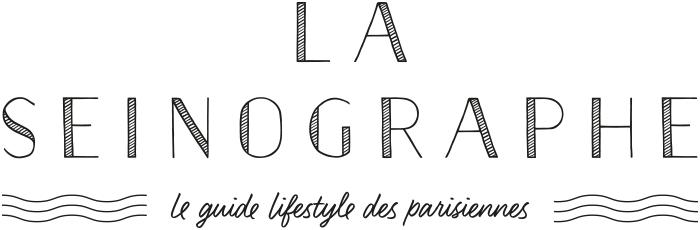 La Seinographe - Le guide lifestyle des parisiennes