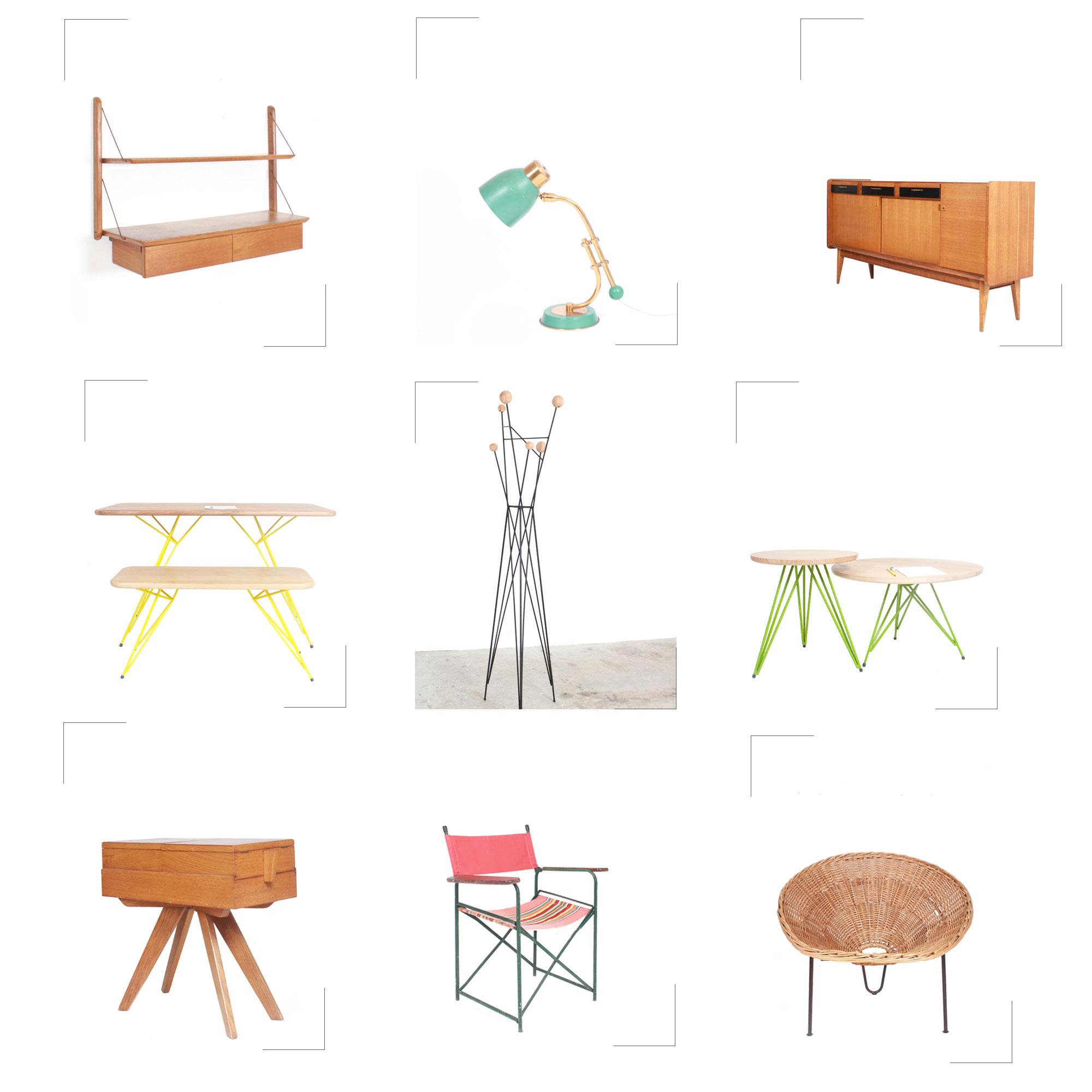 mobilier-vintage-enfilade-scandinave-fauteuil-osier-deco-kids-pssstt
