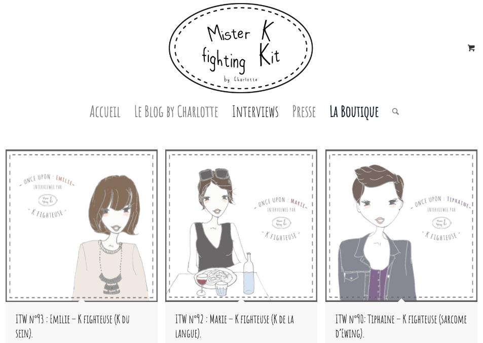 blog-charlotte-mister-k-the-fighting-kit - La Seinographe