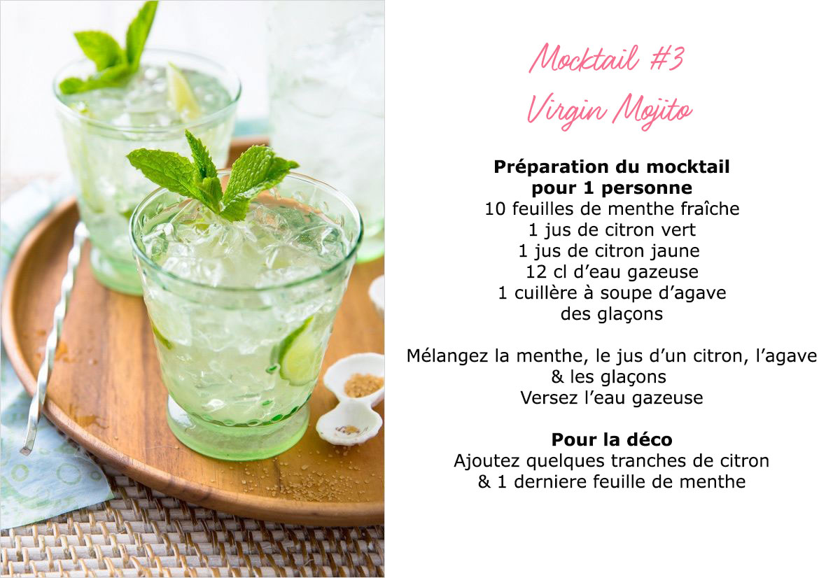 comment faire un mojito 20minutes tv comment faire un. Black Bedroom Furniture Sets. Home Design Ideas